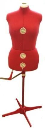 Манекен Dressform Mod.150 (42-50)