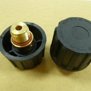 Bieffe Крышка предохранительного клапана C25