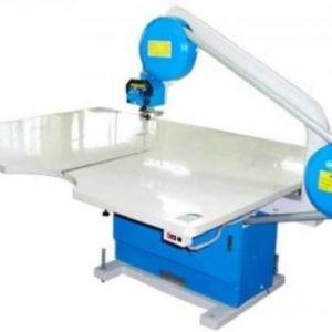 Ленточная машина KAIGU BK-900 с электромагнитным уловителем ленты