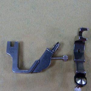 Лапка A227 (S537) 1/4″ для натяжения резины
