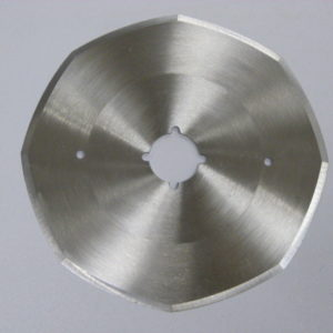 Лезвие дискового ножа YJ-125 , Aurora