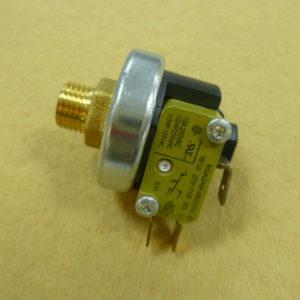Rotondi Датчик давления 3 bar 1/4 (3011002)