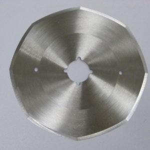 Лезвия дисковые JZ