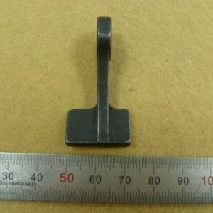 Прижим заточной ленты правый DZC-103 ZC-M-4.3