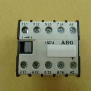 Магнитный пускатель HF-200T/500/750 LS07-4