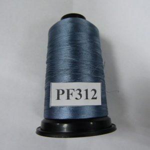 Нитки п/э FUFU'S (5000м) РF312