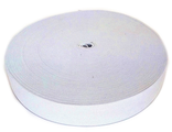 Резинка белая 0060 (1рул.-50м)