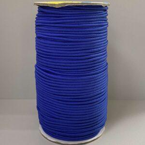 Резинка круглая 2.00мм ДС-150 василек (100м)